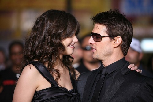 Mission Impossible III screening in Los Angeles