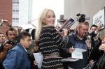 Sharon Stone promotes Bobby at Toronto Film Festival