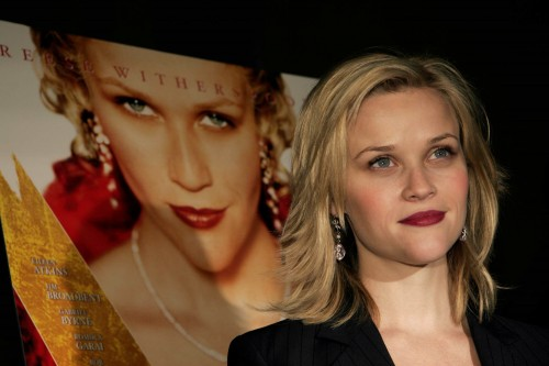 The American Cinematheque Presents Reese Witherspoon
